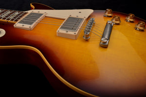 Gibson Les Paul Custom Shop 1958 Reissue