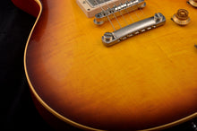 Gibson Custom Shop 1958 Reissue - Bourbon Burst