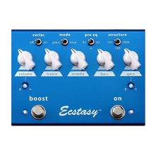 Bogner Ecstasty Blue