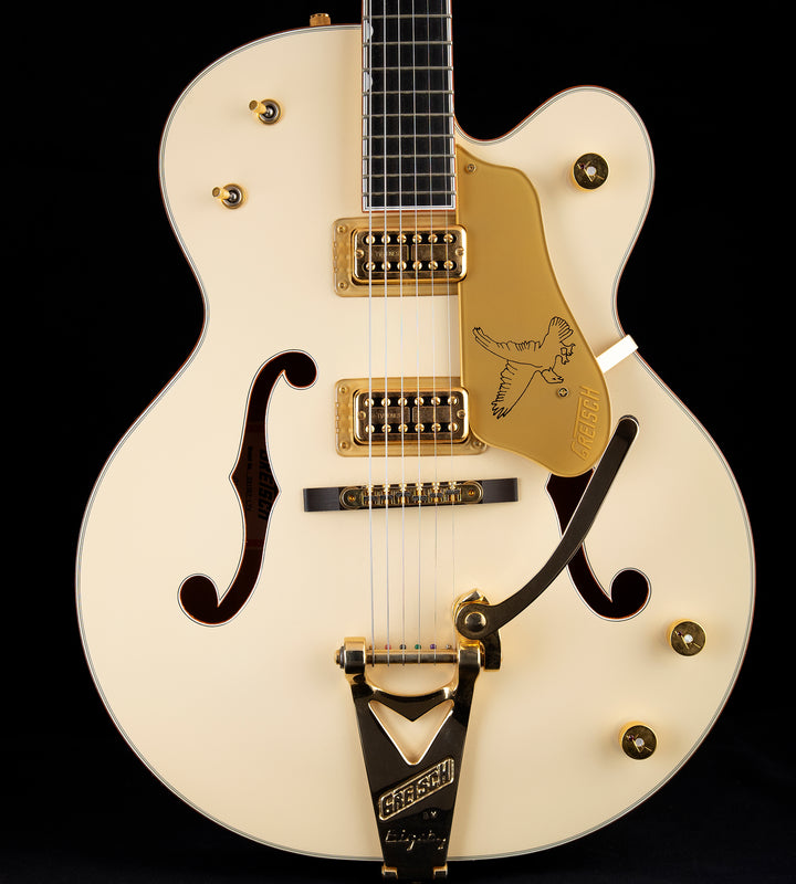 Gretsch G6136T-LTV White Falcon Lacquer Finish - Used