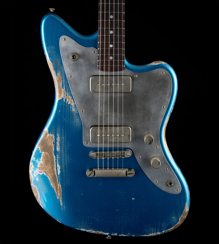 Fano JM6 Alt de Facto - Lake Placid Blue