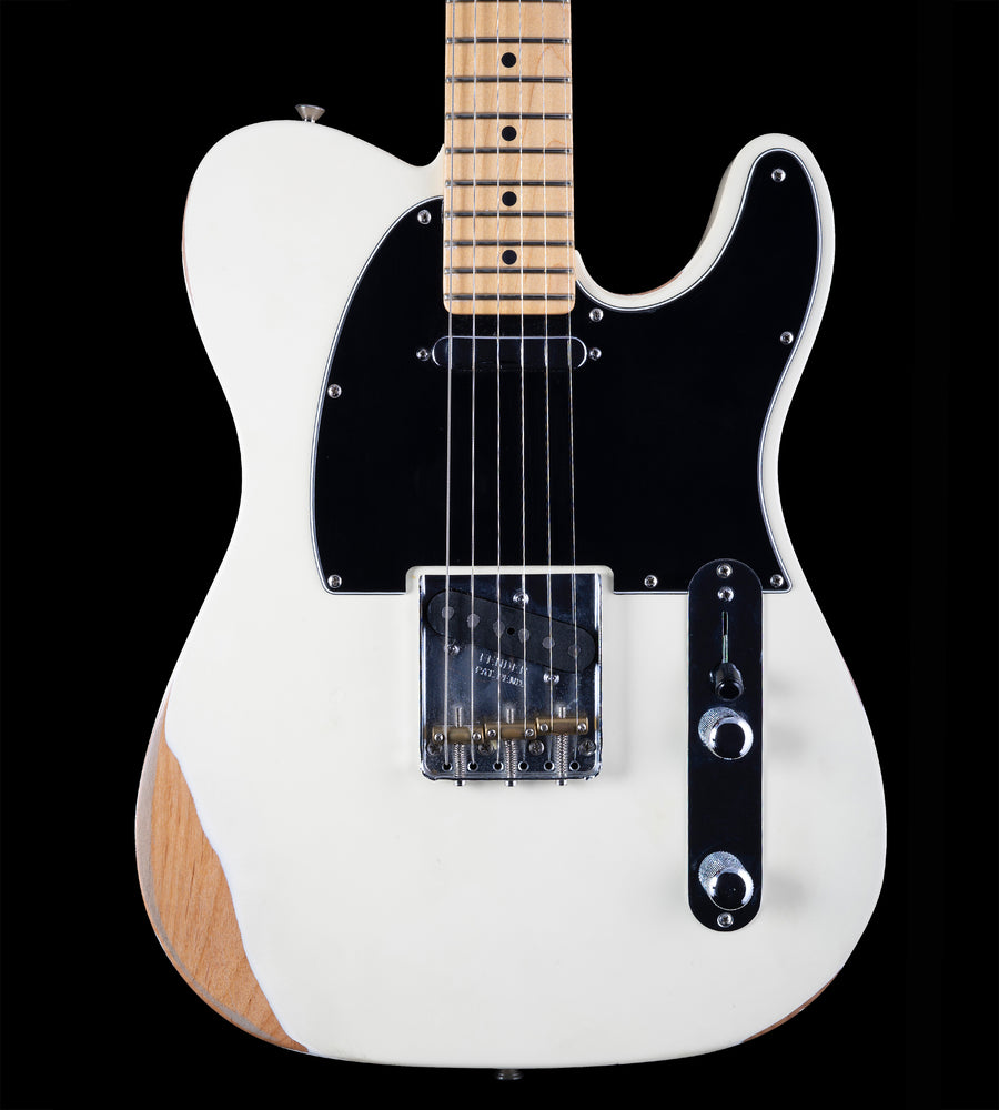 Fender American Special Telecaster Relic