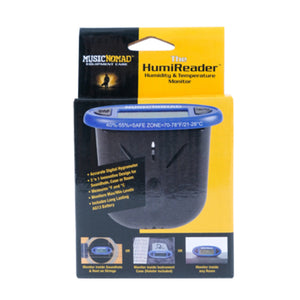 Music Nomad The HumiReader