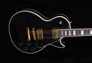 Gibson 2007 Les Paul Custom - Preowned