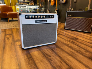 Matchless Laurel Canyon Reverb Combo