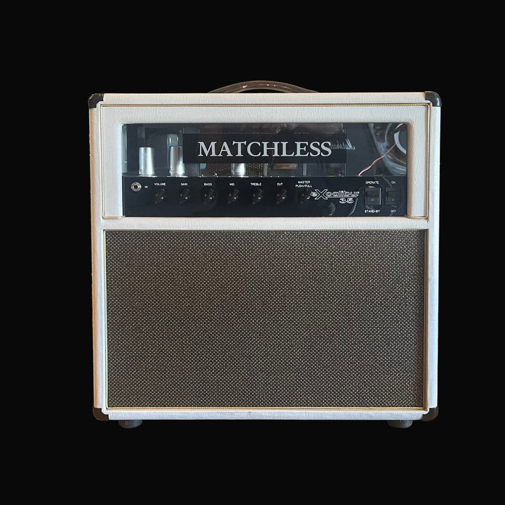 Matchless Excalibur 35 1x12 Combo