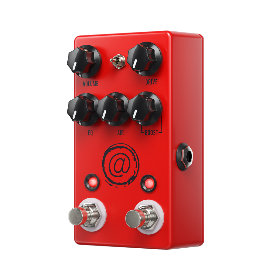 JHS The AT+ Andy Timmons Signature Overdrive
