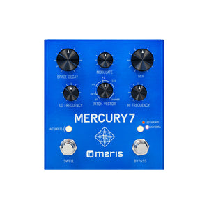 Meris Mercury7