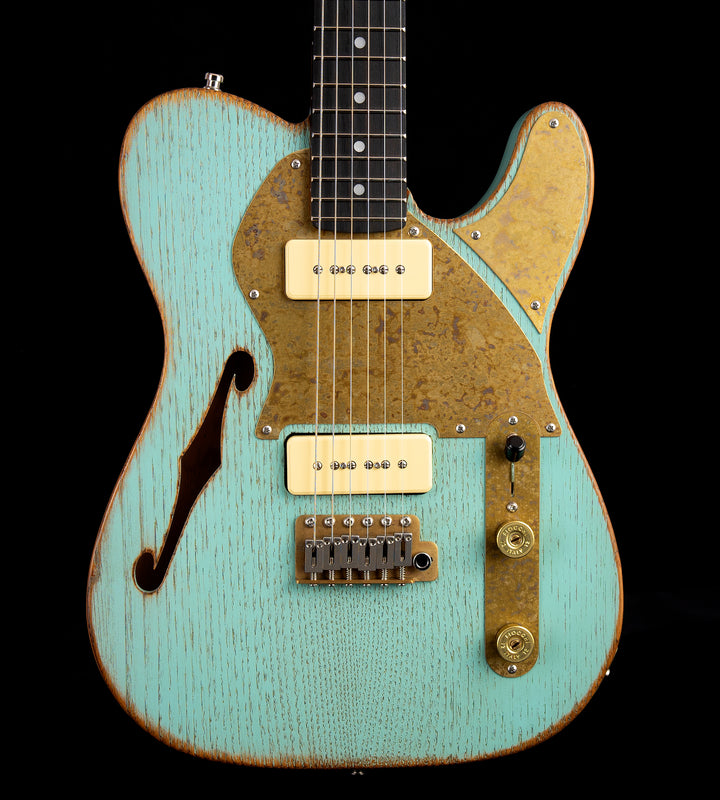 Paoletti Nancy Lounge Thinline 2P90