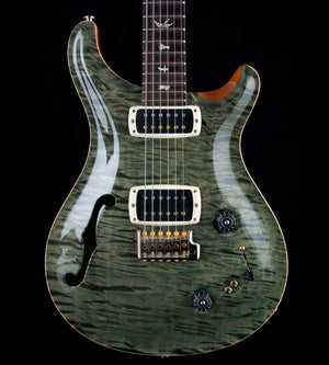 PRS Wood Library 408 Semi-Hollow Artist Package
