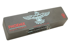Walrus Audio Phoenix 15-output Power Supply 120V