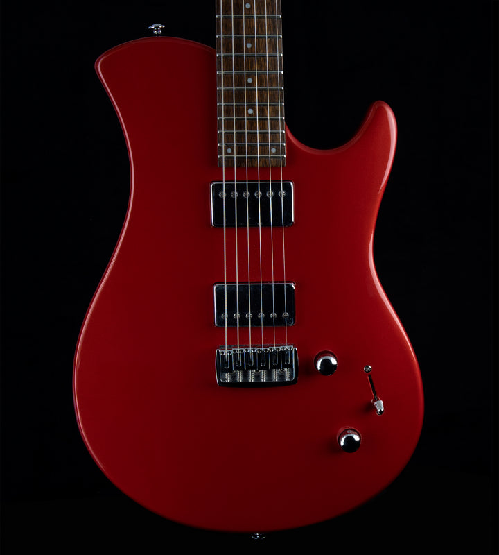 Relish Trinity Red - extra P90 pickup set
