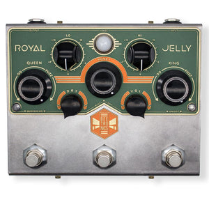 Beetronics Royal Jelly - B-stock