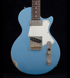 Fano SP6 Standard - Ice Blue Metallic