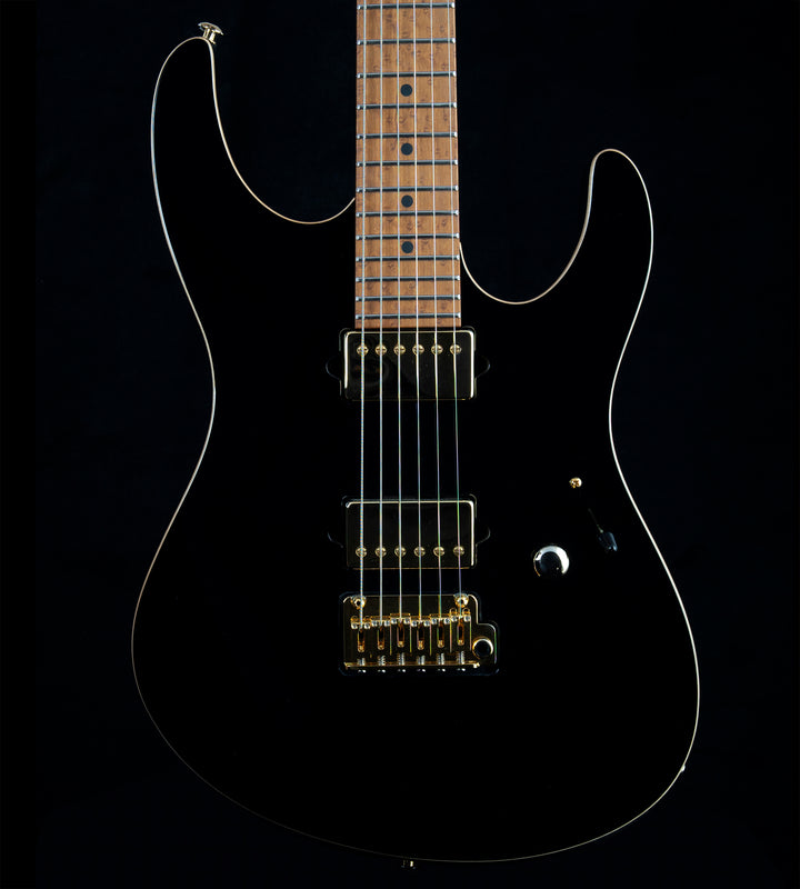 Suhr Custom Modern, Black