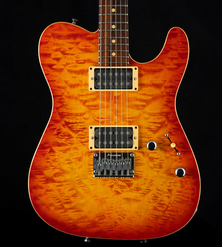 Tom Anderson Cobra T - Fire Burst