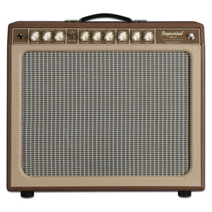 Tone King Imperial mkII Combo - Brown