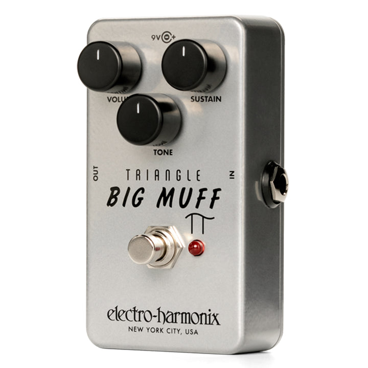 EHX Triangle Big Muff Pi