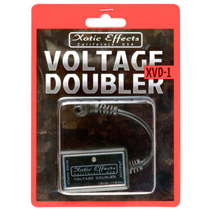 Xotic XVD-1 Voltage Doubler
