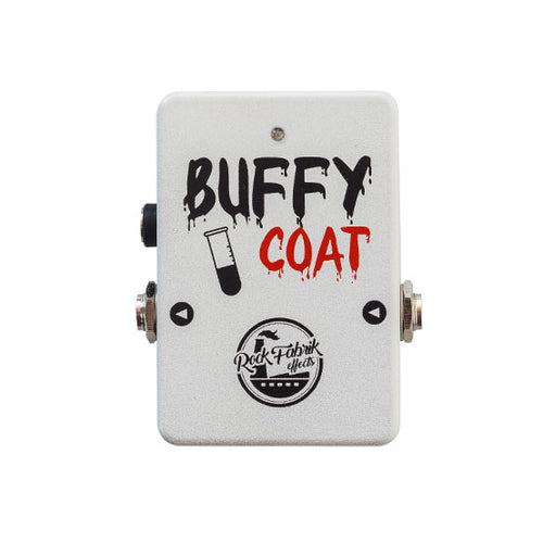 Rockfabrik Effects Buffy Coat