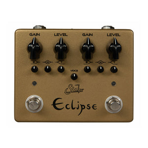 Suhr Eclipse Limited Edition Gold