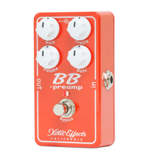 Xotic BB Preamp V1.5
