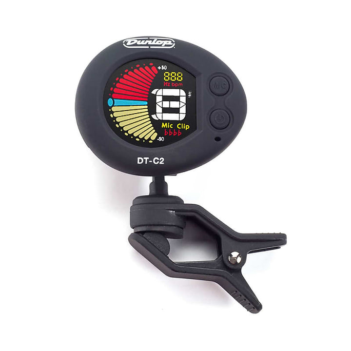 Dunlop DT-C2 Dunlop Deluxe Chromatic Tuner