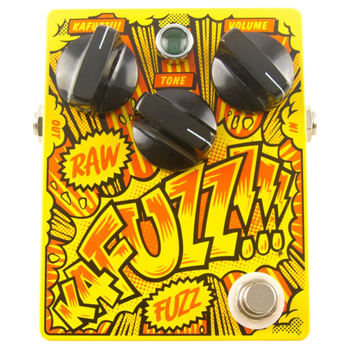 Dr No Effects Kafuzz!!!