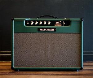 Matchless Lightning Reverb 1x12 Combo