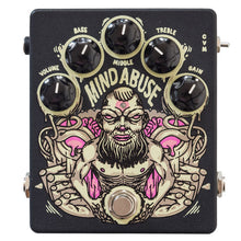 Rockfabrik Effects Mind Abuse mk II