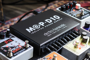 EHX MOP-D10 Isolated Power Supply