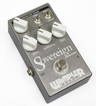 Wampler Sovereign B-Stock