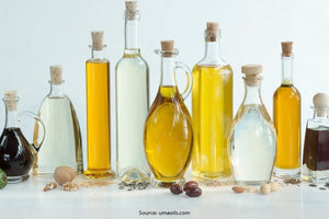 A Complete Guide to Carrier Oils : Uses , Benefits and More