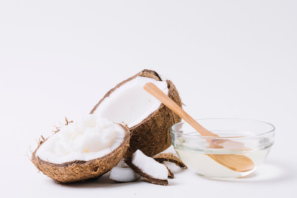 coconut oil manufacturer supplier in India