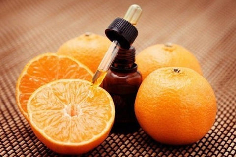 Bitter Orange Essential Oil