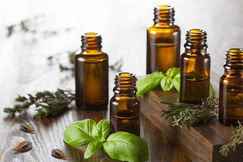 Essential Oils For Constipation Pain