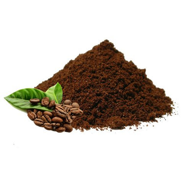 Dry Coffee Powder