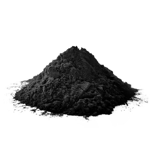 Activated Charcoal Powder (Coconut Shell) - VedaOils.com