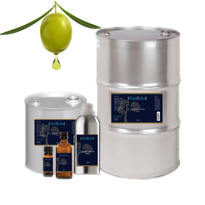VIRGIN OLIVE OIL - VedaOils.com