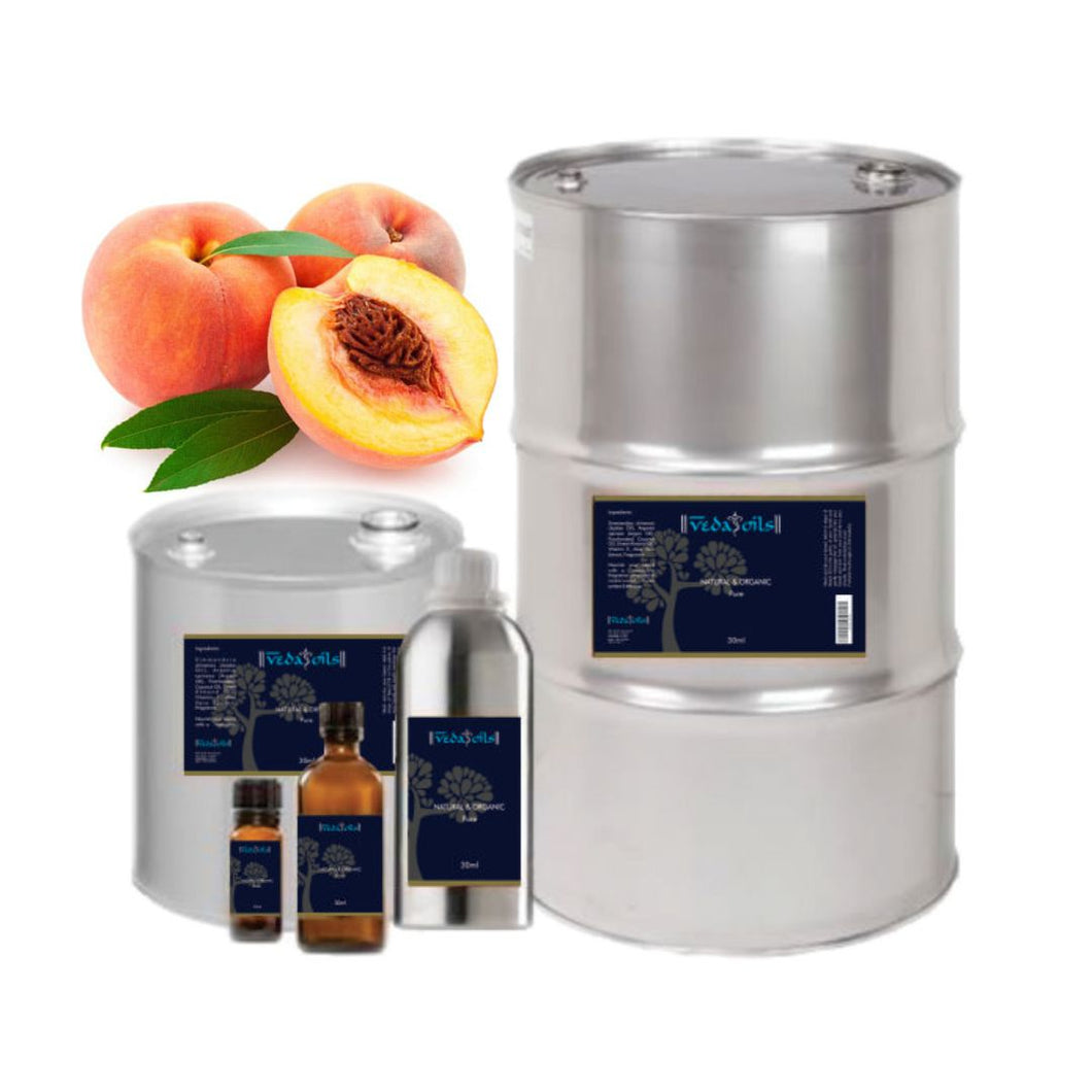 Peach Liquid Extract