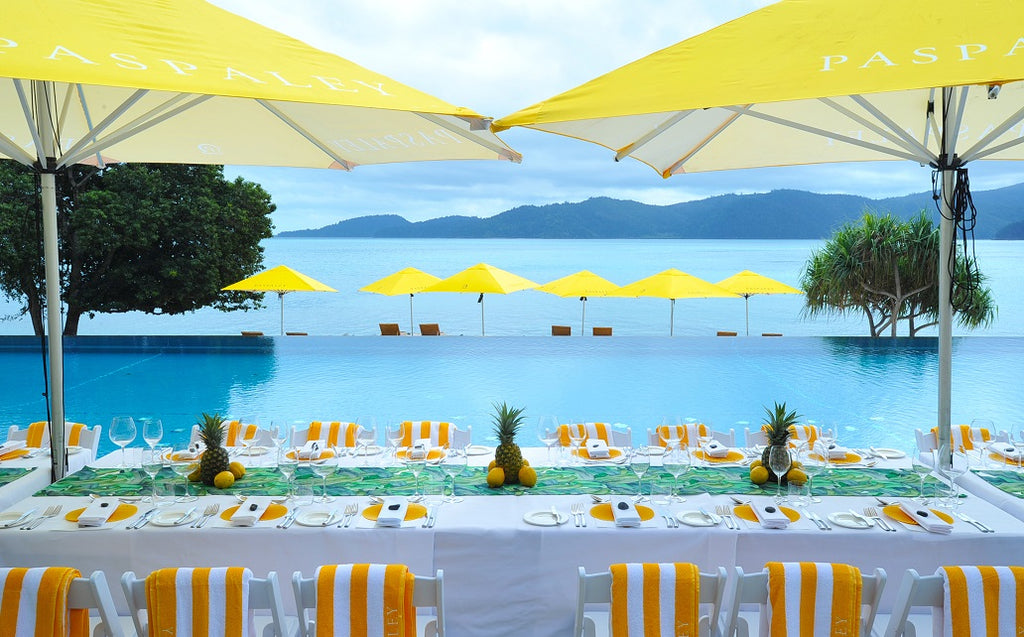 LIMITED EDITION COLLECTION LAUNCHES EXCLUSIVELY ON HAMILTON ISLAND