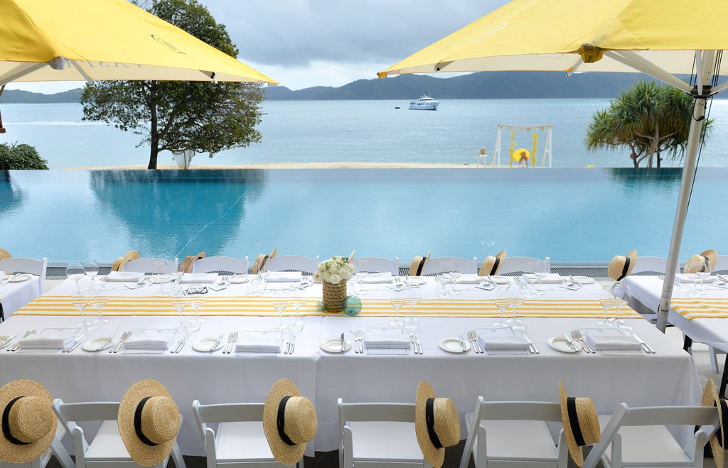 PASPALEY AT HAMILTON ISLAND