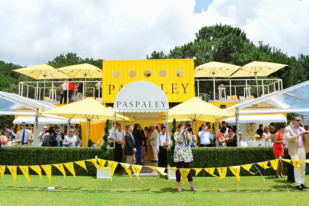 PASPALEY POLO IN THE CITY, SYDNEY
