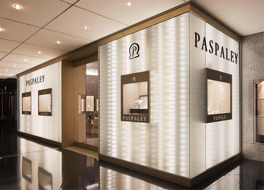 THE WORLD OF PASPALEY UNVEILS AT CROWN