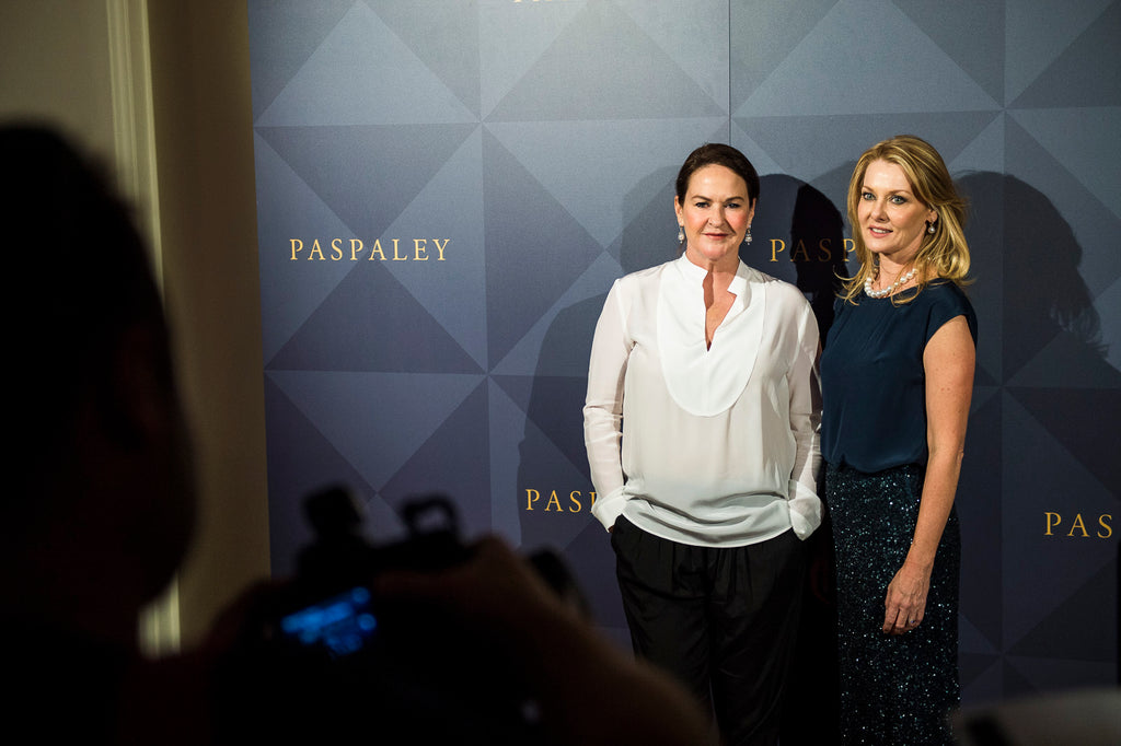 TOUCHSTONE BY PASPALEY SYDNEY LAUNCH