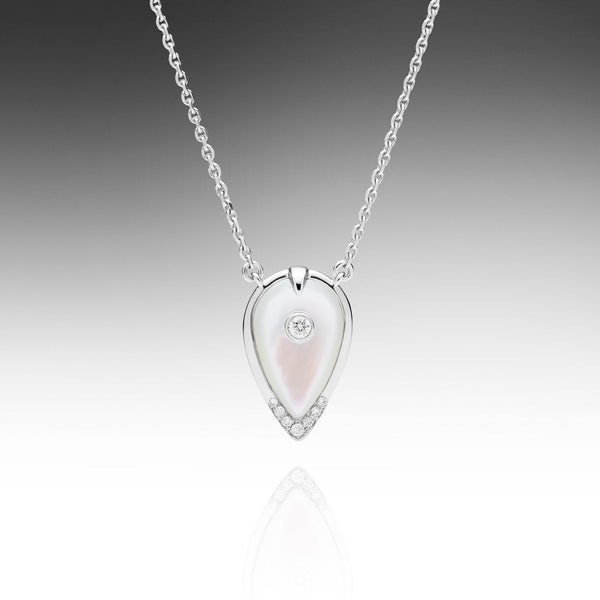 Maxima Diamond Necklet