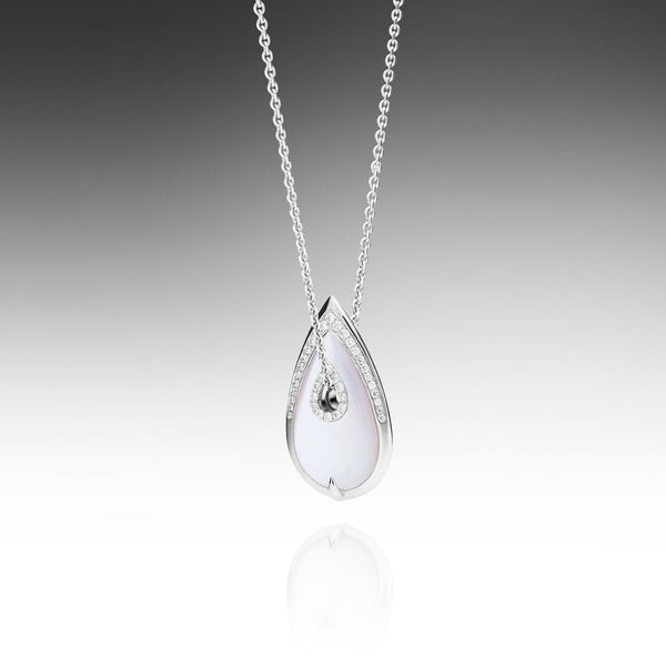 Maxima Diamond Pendant
