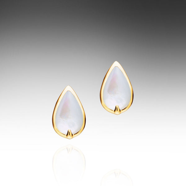 Maxima Stud Earrings