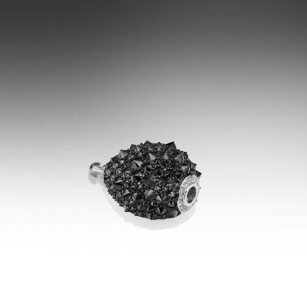 Touchstone Black Diamond Clasp