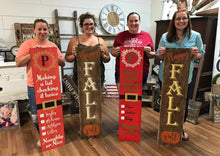 07/27/2018 6:30pm Christmas in July Workshop (Clermont)